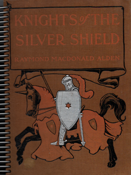 Knights of the Silver Shield Book Journal