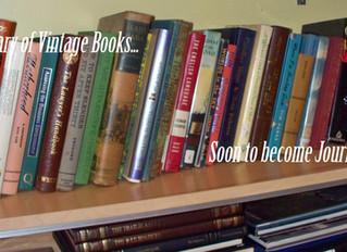 Bibliophagist? Yes, I am!