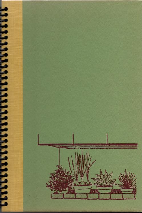 Plants Under Lights Book Journal