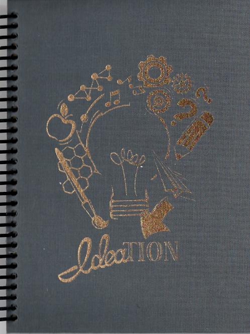 Ideation Pocket Book Journal