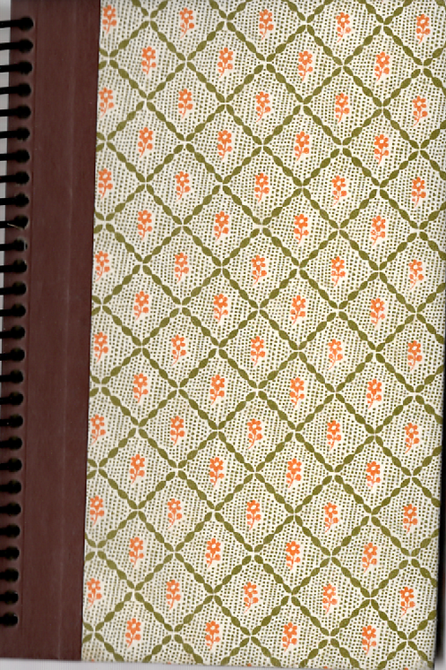 Reader's Digest Pocket Book Journal