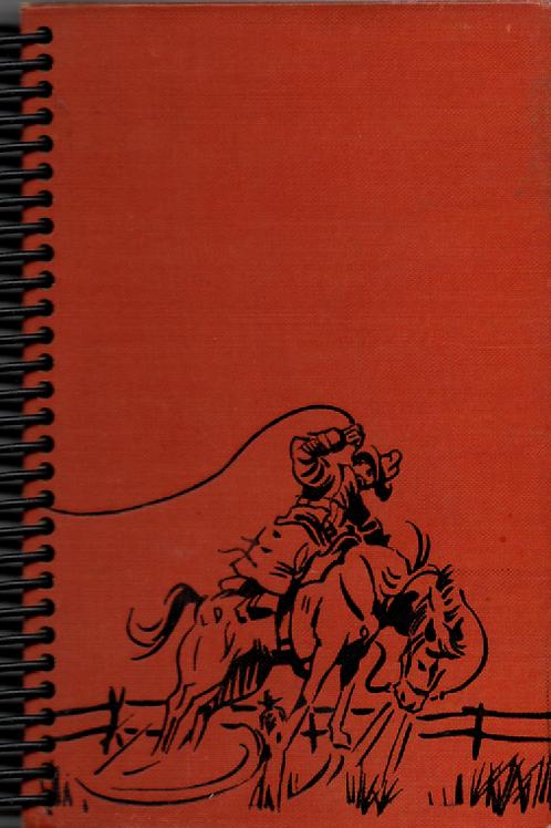 Trail Smoke Pocket Book Journal