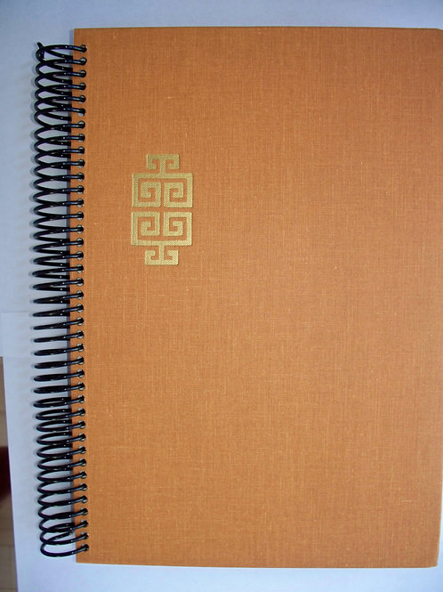 Needlepoint By Design Book Journal