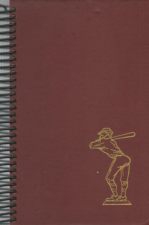 You Know Me Al Pocket Book Journal