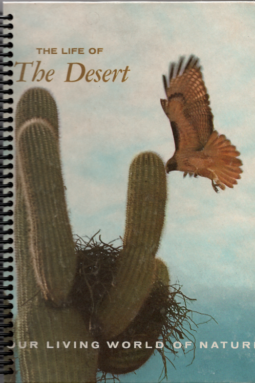 The Life of the Desert
