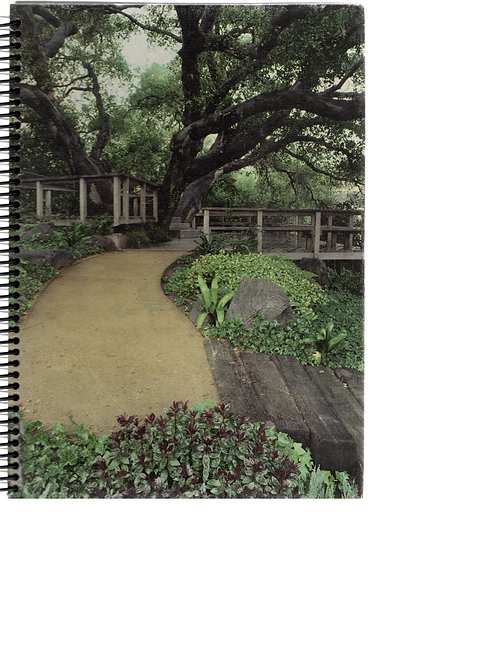 Garden Construction Y-I-F® Journal