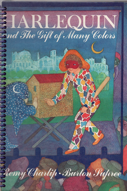 Harlequin Book Journal