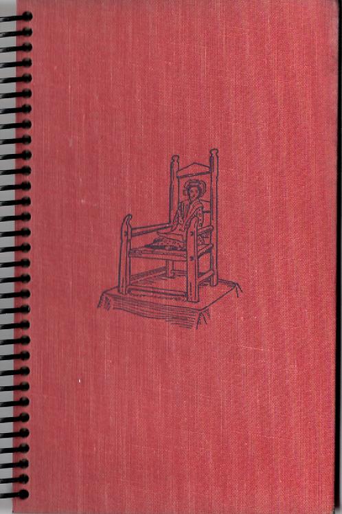 Deborah Remembers Pocket Book Journal