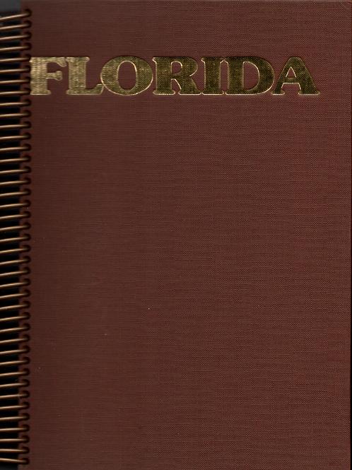Florida Book Journal