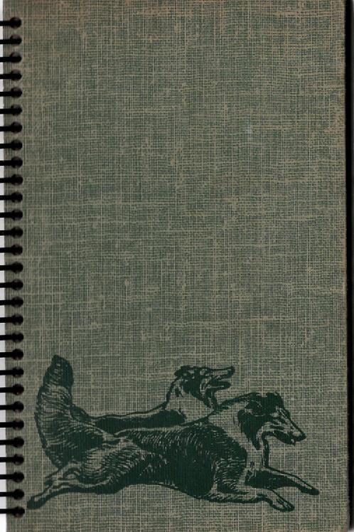 Treve Pocket Book Journal