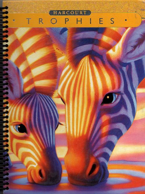 Trophies Book Journal