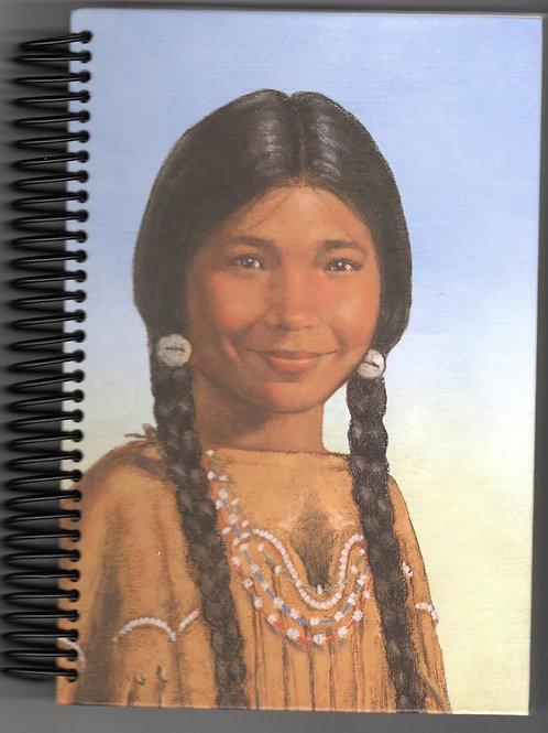 Kaya book journal