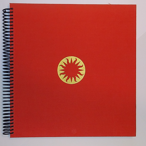 Fire of Life  Y-I-F® Journal