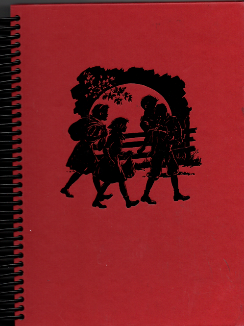 The Boxcar Children Book Journal