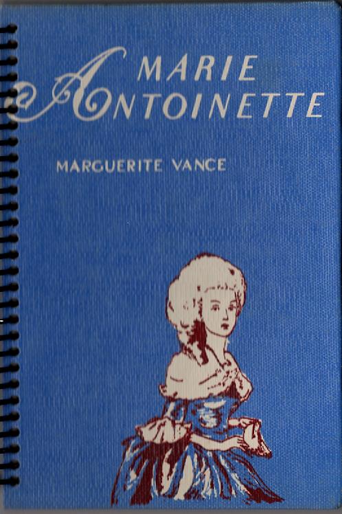 Marie Antoinette Pocket Book Journal
