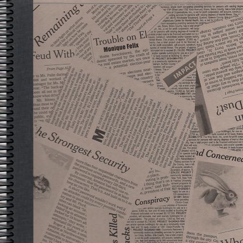 The Rumor Book Journal