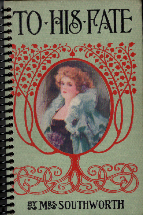 To His Fate Pocket Book Journal