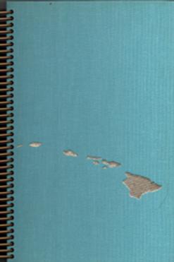 Hawaii Book Journal