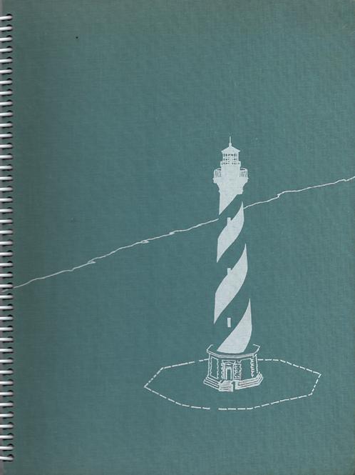 The Cape Hatteras Seashore Book Journal