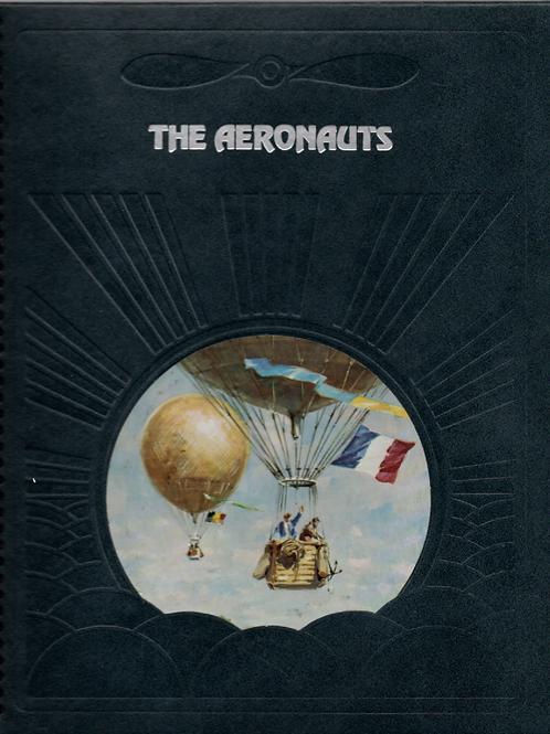 The Aeronauts Book Journal