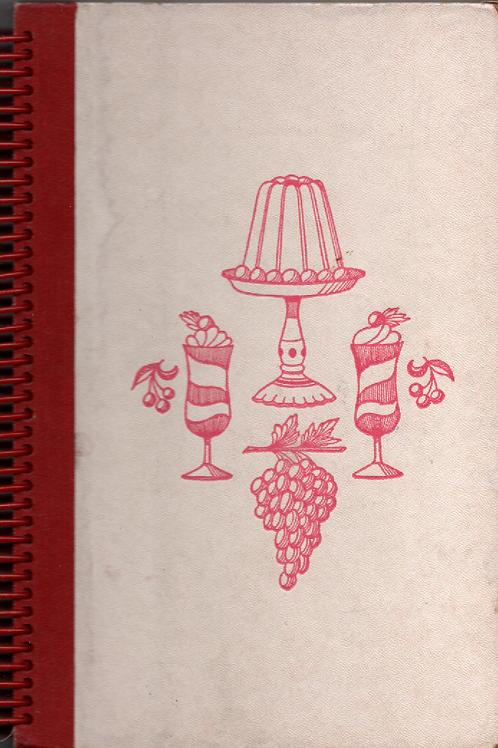 Ladies Home Journal Dessert Cookbook