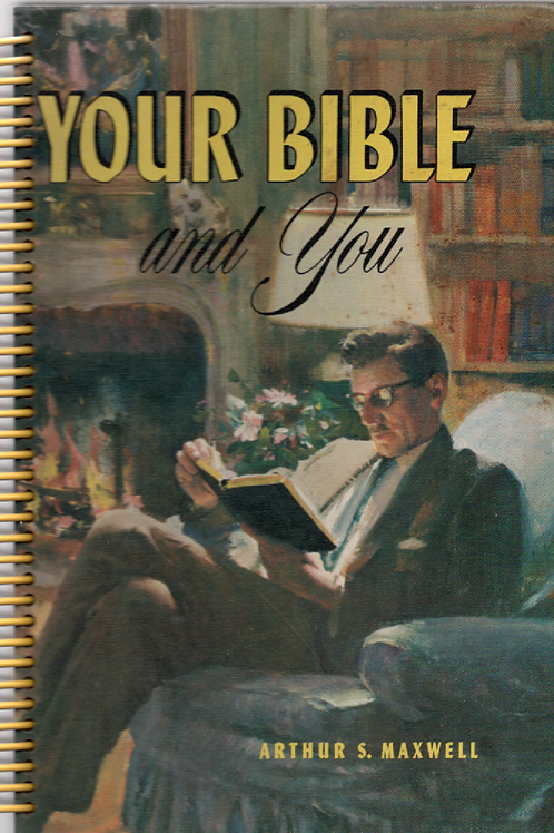 Your Bible and You Book Journal