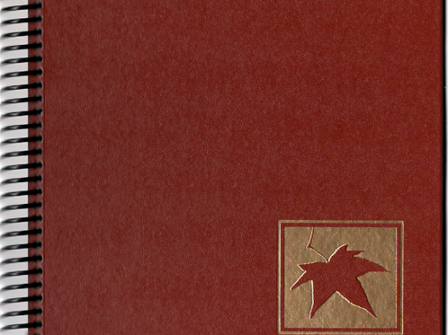 The Fall of Freddie the Leaf Pocket Book Journal