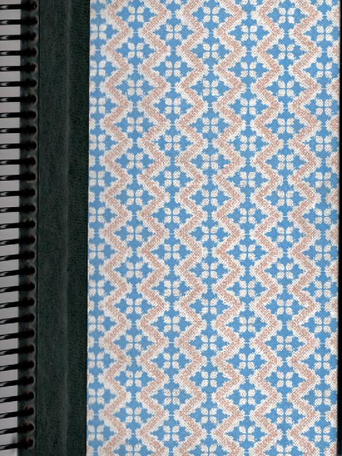 Reader's Digest Pocket Book Journal