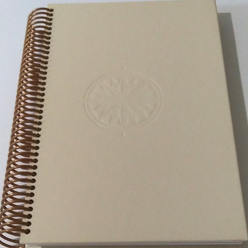 The Hubble Space Telescope Book Journal