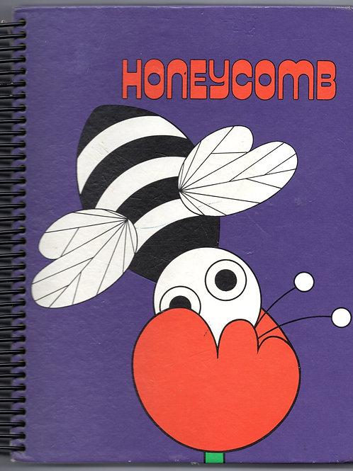 Honeycomb Book Journal