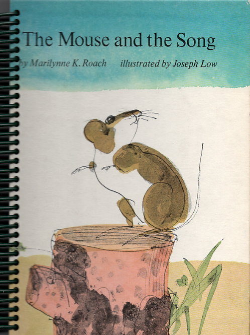 The Mouse and the Song