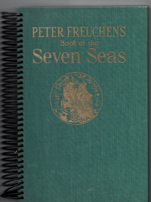 Peter Freuchen's Book of the Seven Seas