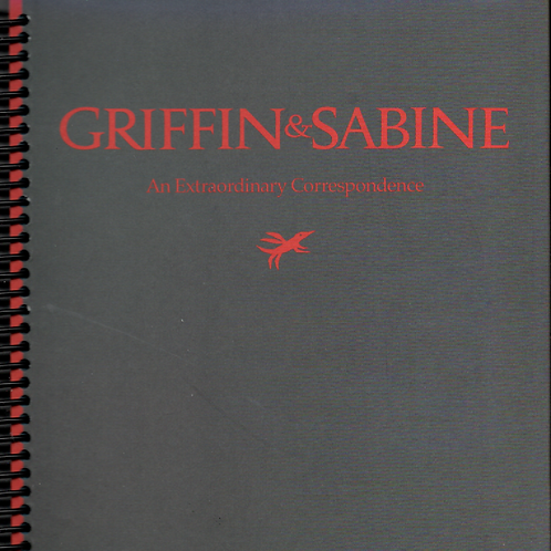 Griffin & Sabine Desk Journal