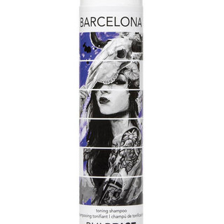 Pulp Riot Barcelona Purple Toning Shampoo