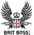 Carla Diaz Lozano Marketing for Brit Boss FCDC Clothing Store Washington DC Marketing Experience