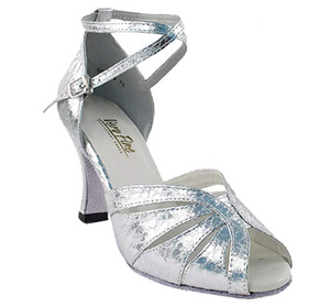 Lightweight pair of dance shoes is a must for professional dancers. Imagine wearing the same type of shoes for your competition, ballroom, salsa, latin, cha cha, rumba, east coast swing, bolero, mambo, foxtrot, Viennese waltz, samba, paso doble, jive, quickstep, merengue and more