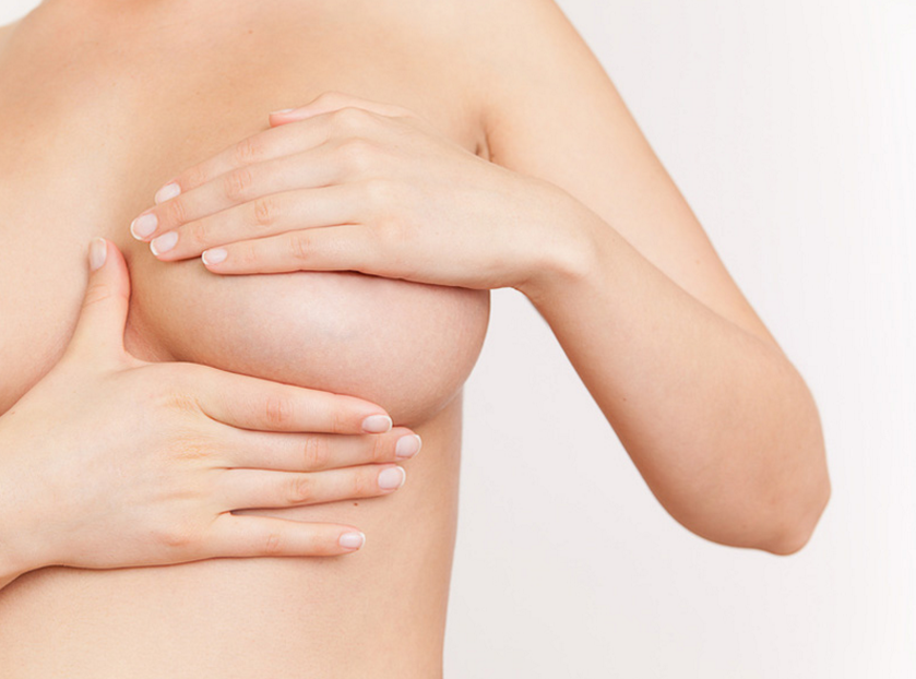 Post Breast Surgery Therapy