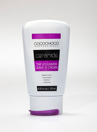 cocochoco_ceramide_The Volumizer Leave-in Therapy Cream​