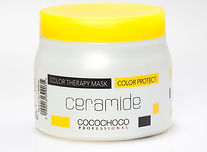 ceramide color protect mask 500