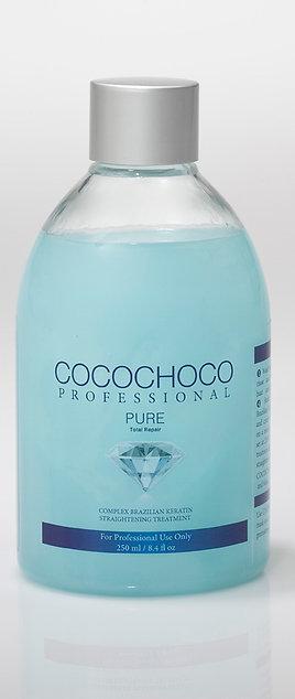 COCOCHOCO Pure Keratin Hair Treatment 8.4 fl oz - additional softness and gleam