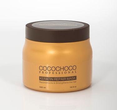 cocochoco keratin repair mask 500ml