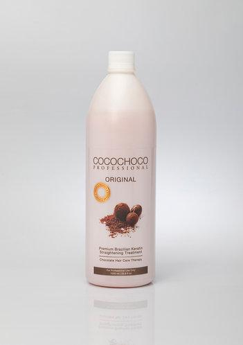 COCOCHOCO Original keratin solution 33.8 fl oz + Full Special Ceramide Kit
