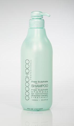 COCOCHOCO Free Sulphate Shampoo 400ml