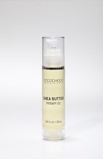 COCOCHOCO_ceramide_Shea Butter Therapy Oil