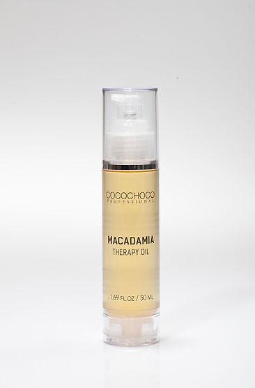 COCOCHOCO Macadamia Therapy Oil