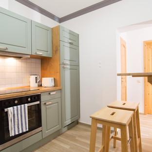 Küche Waldkauz
