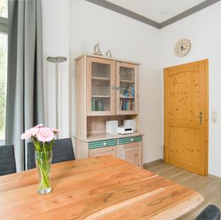 Wohnzimmer Waldkauz