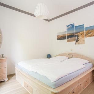 Schlafzimmer Waldkauz