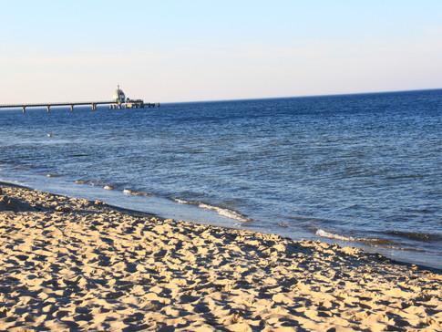 Strand / Beach Zinnowitz