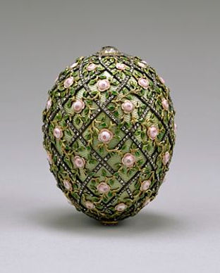 House_of_Fabergé_-_Rose_Trellis_Egg_-_Wa